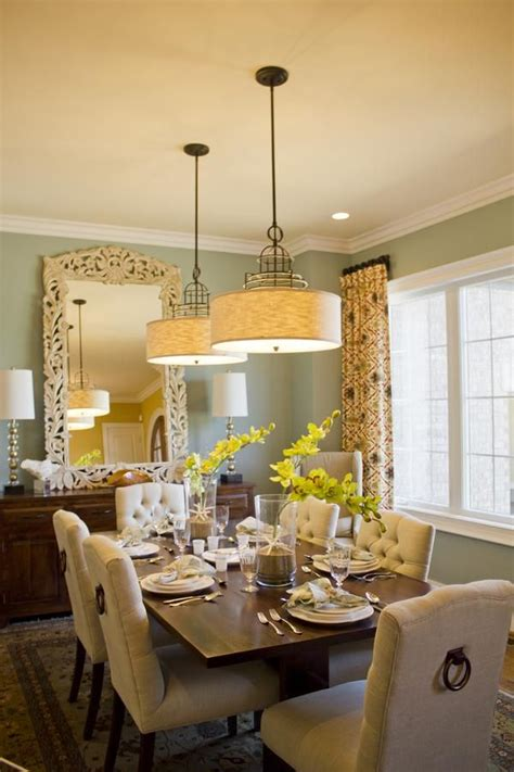 decorative mirrors dining room cool idea for a large decorative mirror in a dining room for the home dining