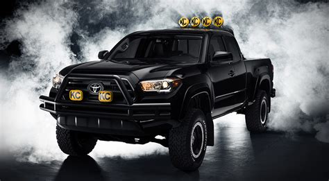 Back To The Future Toyota Back To The Future Toyota Tacoma Hiconsumption