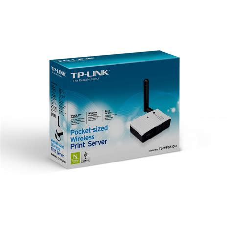 Tp Link Tl Wps510u 150mbps Pocket Sized Wireless Print Murah Tp Link Tl Wps510u 150mbps Pocket Sized Wireless Print Server