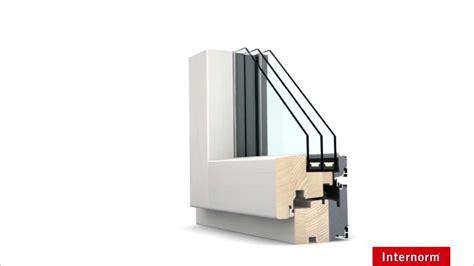 Holz Fenster by Internorm Hf310 Studio Holz Aluminium Fenster