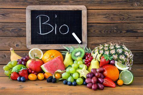 Bio Di frutta e verdura biologica un concentrato di