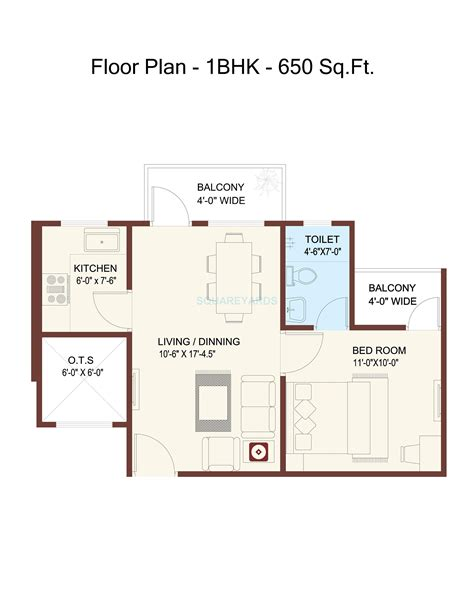 650 sq ft apartment floor plan 650 sq ft floor plan apartment
