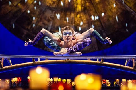 Heb Giveaway - giveaway 2 tickets to cirque du soleil in chicago