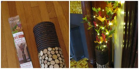 lighted tree home decor home accessories ideas willow
