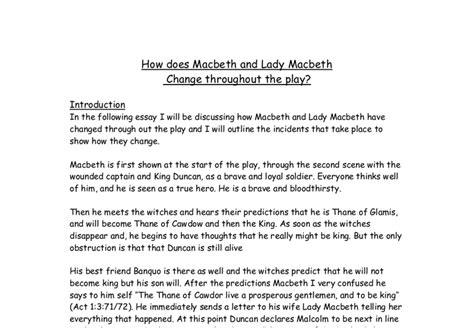 themes in macbeth power corrupts macbeth essay outline animal farm essay on power corrupts