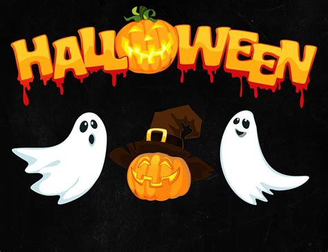 imagenes de halloween miedosas a halloween mini unit for novice high french students