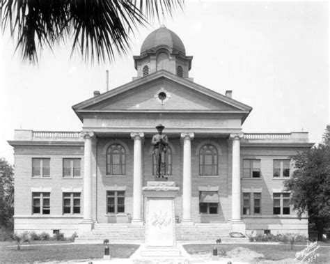 Putnam County Fl Court Records Florida Memory Putnam County Courthouse Palatka Florida