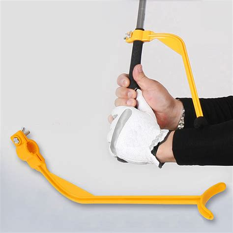 golf swing guide golf aids upgrad golf trainer swing guide slice