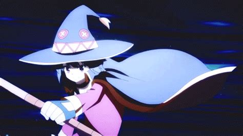 megumin explosion gif  gif images