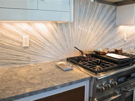 7 best kitchen backsplash glass tiles house design