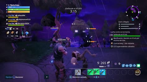 fortnite xbox one review an 225 lisis de fortnite de epic para ps4 xbox one y