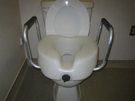 bathroom assistive devices equipment