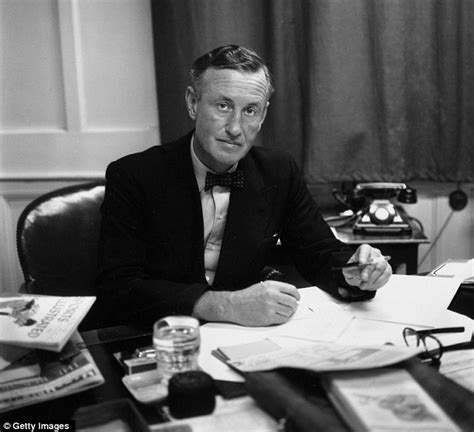 tom founder secret escapes revealed the second world war who inspired 007 author