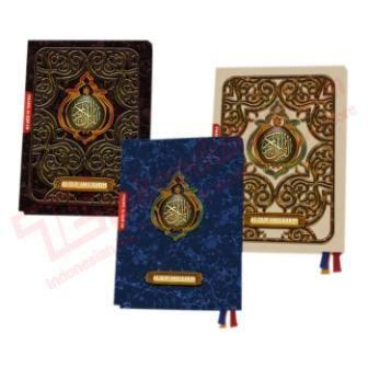 Al Quran Terjemah Cordova A6 Kecil Syaamil Quran jual al quran terjemah cordova a6 hc www rahmatquran