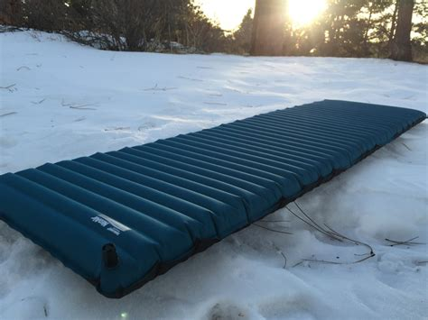 most comfortable thermarest therm a rest neoair cer review outdoorgearlab