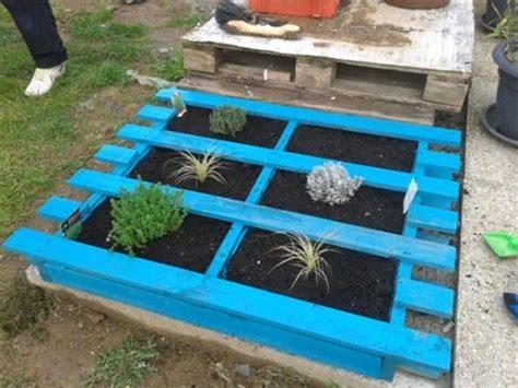 Garden Ideas With Pallets 10 Pallet Gardening Ideas Pallets Designs