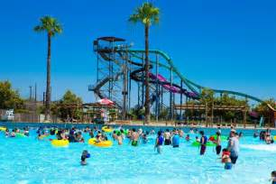 Water Parks In Best Water Parks To Visit In California Travel Tips