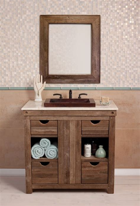 Double Sink Vanity Tops For Bathrooms Muebles Para Ba 241 O De Madera