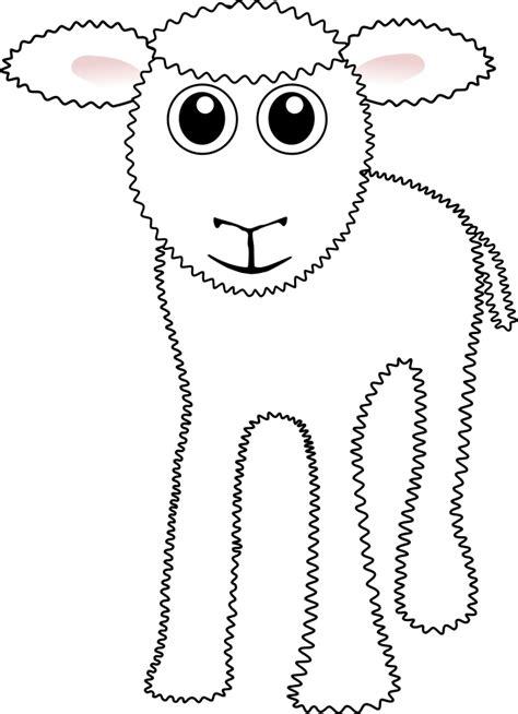 lamb image   clip art  clip art