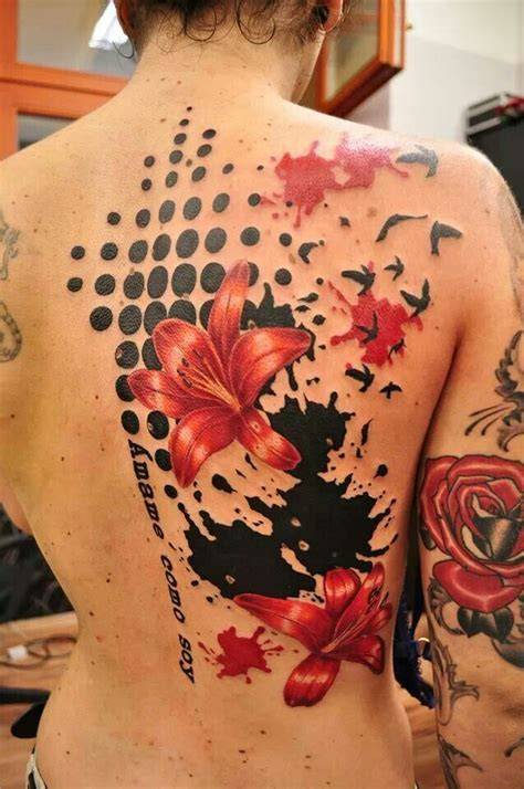 tattoos are trashy 745 best images about trash polka tattoos on