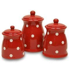 red ceramic kitchen canisters photo 9 kitchen ideas 1000 ideas about yellow kitchen accessories on pinterest