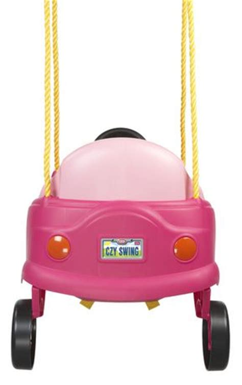 little tikes cozy swing little tikes princess cozy coupe 174 first swing walmart ca