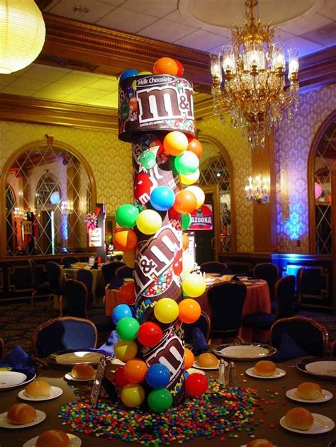 themed party m 1939 best centerpieces images on pinterest afro puff