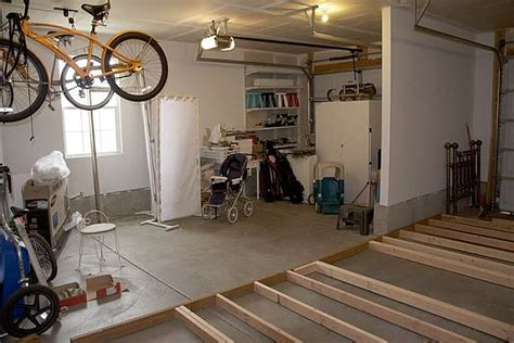 Make Garage Into Room by Garage Gets An Aesthetic Make Turns Awesome Studio