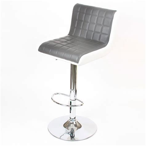 White Or Gray Stool by Helsinki White Grey Bar Stool Harry Corry Limited