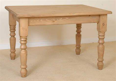 Small Pine Dining Table Malvern Solid Pine Furniture Small Dining Table Ebay