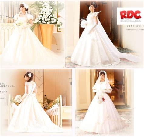 Robe De Mariée Disney - tokyo disneyland r 233 alise un mariage de princesse