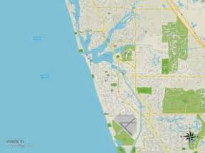 political map of venice fl posters at allposters au