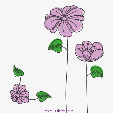 disegno di rosa fiore disegno fiori rosa scaricare vettori gratis