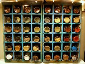 Spices Rack Storage Remember When I Got Those Old Coke Bottle Boxes See This