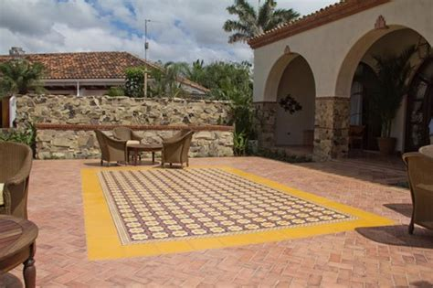 outdoor tile ideas landscaping network