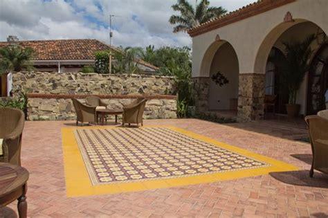 Landscape Tiles Outdoor Tile Ideas Landscaping Network
