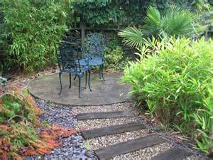 Garden Ideas For Small Areas Landscape Creations