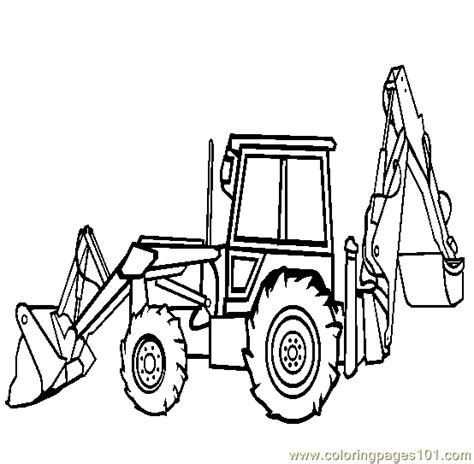 equipment colouring pages page 2
