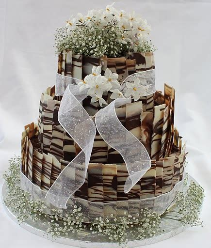 Wedding Cakes « The World's Best