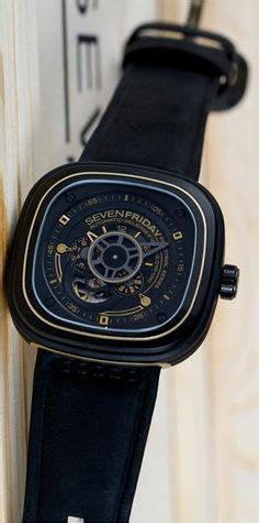 Seven Friday P2 2 1000 images about seven friday on monochrome watches watches and