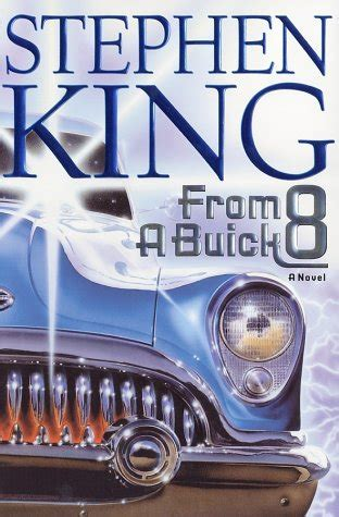 from a buick 8 wiki land preview from a buick 8