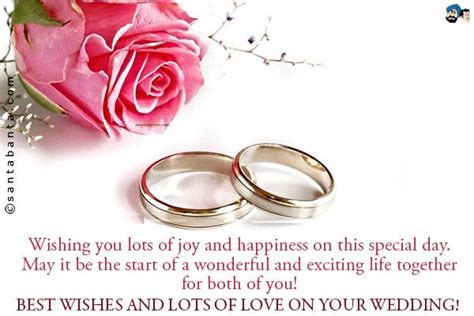 Wedding Wishes For Best by Wedding Congratulation Messages Wedded Bliss
