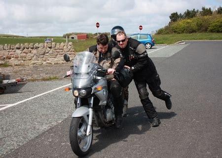 Motorrad Edinburgh by Motorradtour Durch Schottland Edinburgh Coldingham