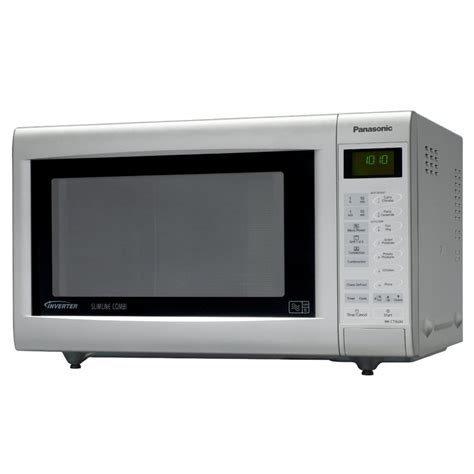 Microwave Oven Panasonic panasonic nn ct562mbpq combination microwave oven microwave review
