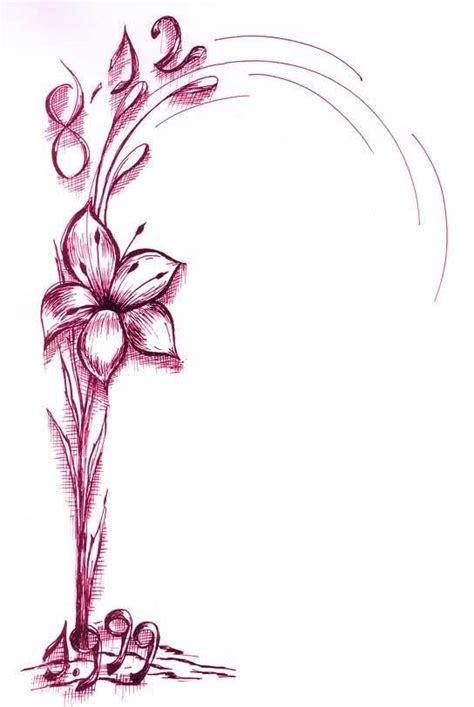 imagenes de flores para xv años borde para hojas xv a 241 os imagui patrones pinterest