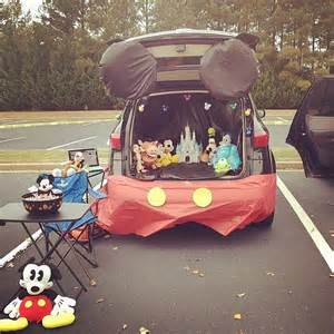 trunk or treat car decorating kits just b cause
