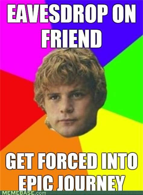 Sam Meme - lord of the rings sam memes