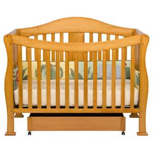 Converting A Crib To A Toddler Bed Davinci Convertible Crib Reviews Wayfair