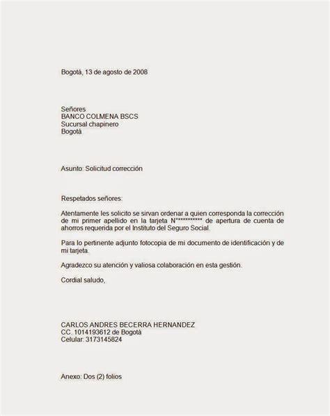 Carta De Empleo Estilo Bloque norma gtc 185 cartas memorandos actas etc carta estilo bloque extremo