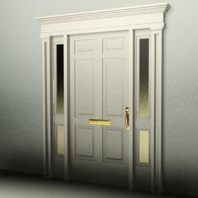 3d Door by 3d Door House Office Model